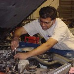 Denton auto repair services